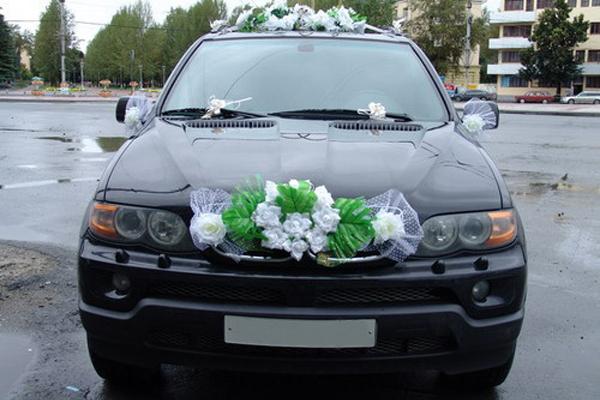 Аренда авто БМВ X5 в Черкассах