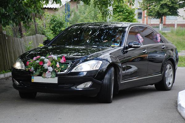 Аренда авто Шевролет Эпика в Черкассах