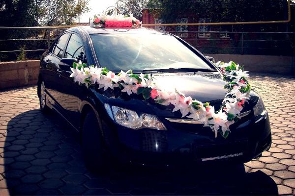 Аренда авто Хонда Аккорд в Черкассах
