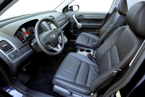 Аренда авто Хонда CR-V Эксклюзив в Черкассах